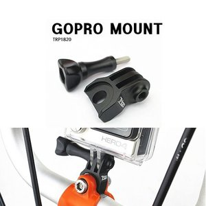 TRIGO [PARTS] GOPRO MOUNT FOR BROMPTON [TRP1820]